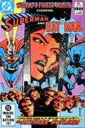 World's Finest Comics 292