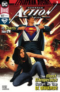 Action Comics Vol 1 1007