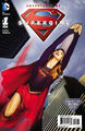 Adventures of Supergirl Vol 1 1