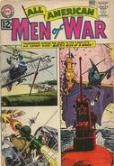 All-American Men of War Vol 1 93