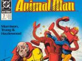 Animal Man Vol 1 7