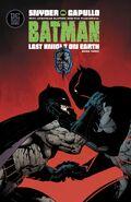 Batman Last Knight on Earth Vol 1 3