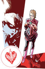 Batwoman Vol 2 39 Textless