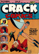 Crack Comics Vol 1 6