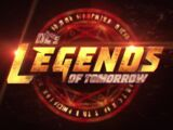 DC's Legends of Tomorrow (TV Series) Episode: The Eggplant, the Witch & the Wardrobe