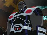 Darkseid (DCAU)