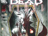 Dead Romeo Vol 1 1