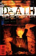 Death the Time of Your Life Vol 1 1