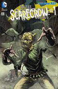 Detective Comics Vol 2 23.3 The Scarecrow