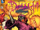 Earth 2 Vol 1 15.1: DeSaad