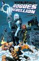 Forever Evil Rogues Rebellion Vol 1 4