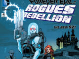 Forever Evil: Rogues Rebellion Vol 1 4