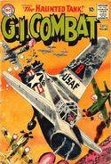 GI Combat Vol 1 101