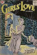 Girls' Love Stories Vol 1 67