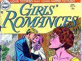 Girls' Romances Vol 1 24