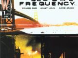 Global Frequency Vol 1