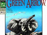 Green Arrow Vol 2 48