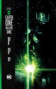 Green Lantern Earth One Vol 1 1
