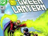 Green Lantern Vol 3 140