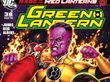 Green Lantern Vol 4 38