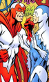 Hawk and Dove The Nail 001