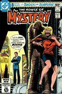 House of Mystery v.1 286