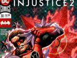 Injustice 2 Vol 1 30