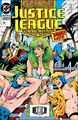 Justice League America Vol 1 34