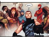 Justice League (Earth 16)