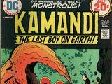 Kamandi Vol 1 21