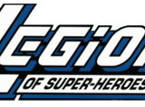 Legion of Super-Heroes Vol 4
