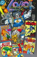 Lobo Convention Special Vol 1 1
