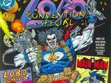 Lobo Convention Special Vol 1 1
