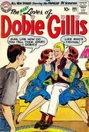 Many Loves of Dobie Gillis Vol 1 5