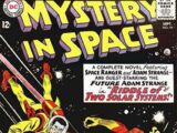Mystery in Space Vol 1 94