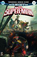 New Super-Man Vol 1 14