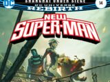 New Super-Man Vol 1 14