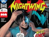 Nightwing Vol 4 43