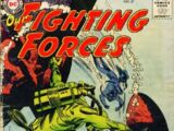 Our Fighting Forces Vol 1 37