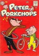 Peter Porkchops Vol 1 60