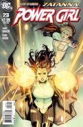 Power Girl Vol 2 23