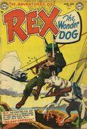 Rex the Wonder Dog 8