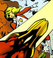 Saturn Girl The Nail 001
