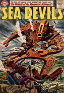 Sea Devils 12