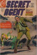 Secret Agent 10