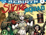 Suicide Squad Vol 5 4