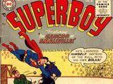 Superboy Vol 1 42
