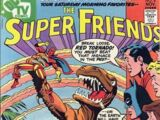 Super Friends Vol 1 8