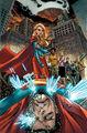 Supergirl Vol 7 6 Textless