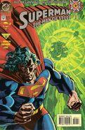 Superman - Man of Steel 0